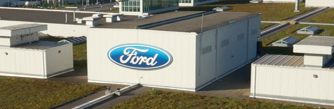 Ford Leads the way in Environmentally Conscious Practices