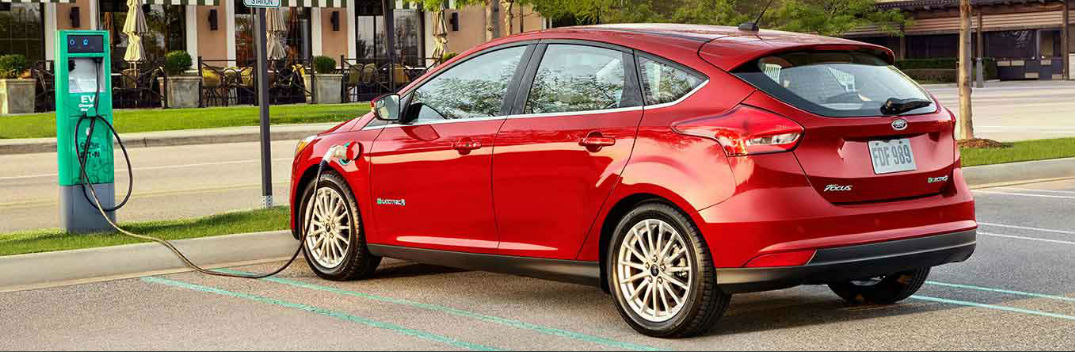 The Ford Focus Electric has Many Great Attributes