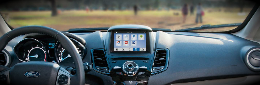 Ford Sync 3 Will Offer Many Benefits Over MyTouch System