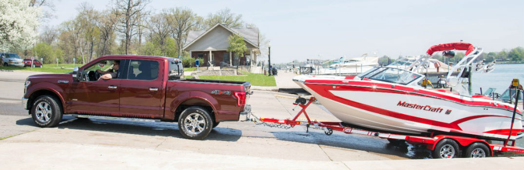 How to Back Up With a Boat or Trailer Like a Pro