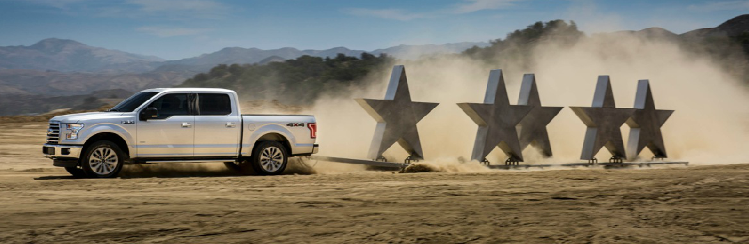 New TV Spots Show why the F-150 is the Best Truck on the Market
