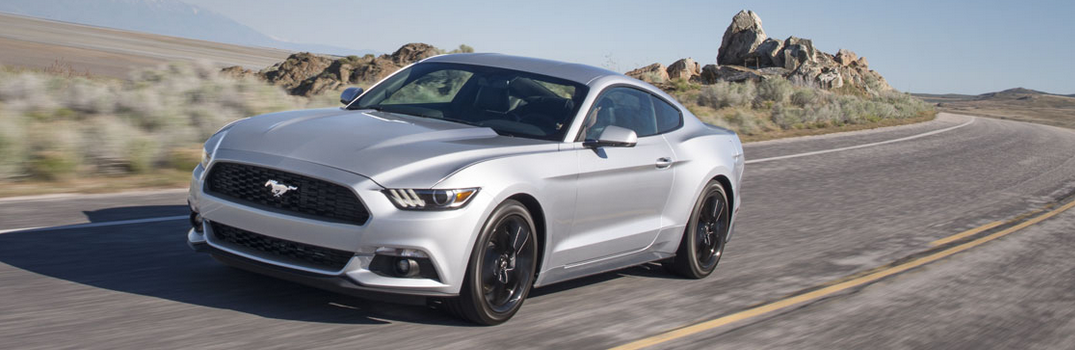 The Ford Mustang is Officially the Best-Selling Sports car in the World