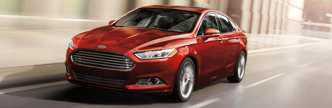 When will the Ford Fusion ST be Released?