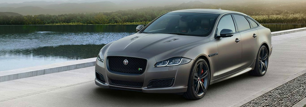 What sedans does Jaguar make?