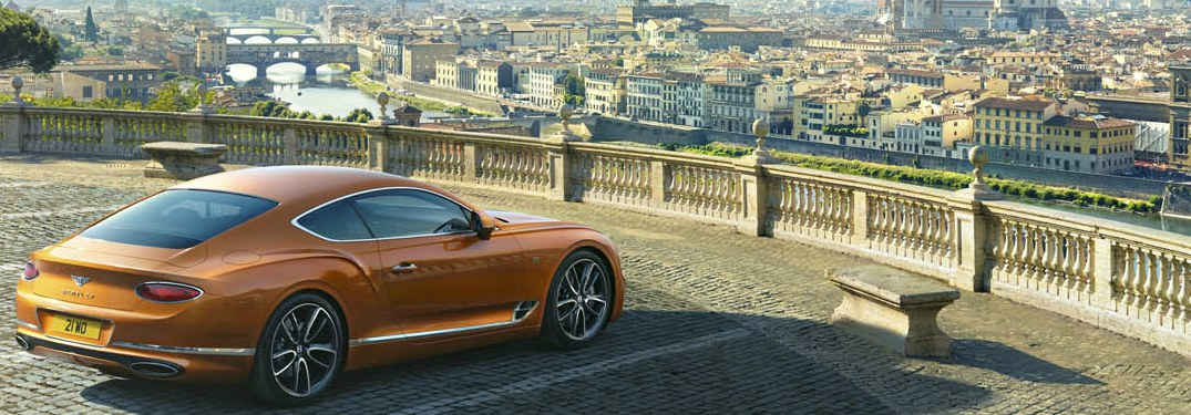 What Luxury Brands Make Coupes