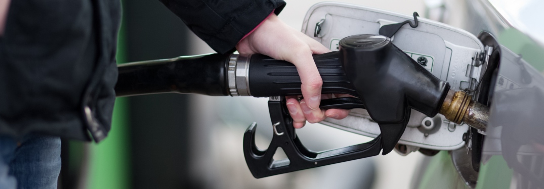 How far can your car drive on a tank of gas?