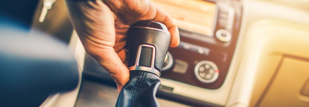 Should you buy a manual transmission car?