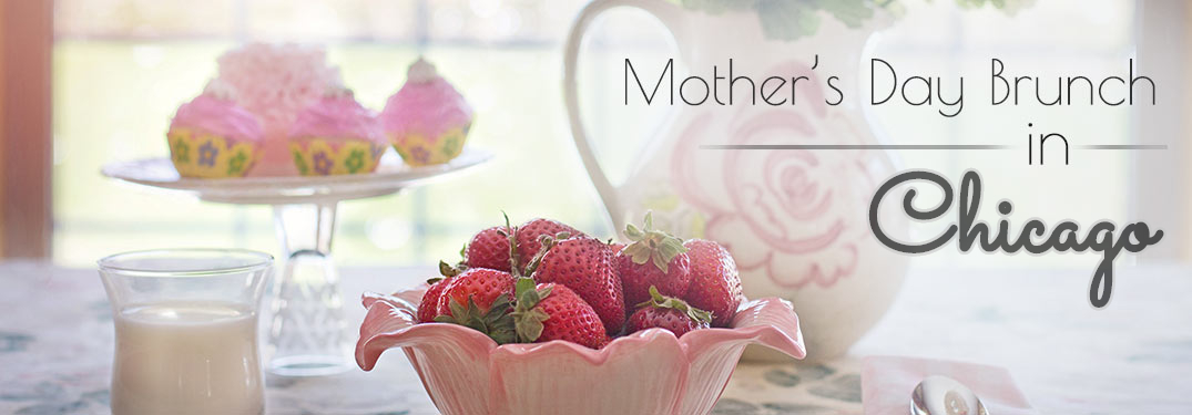 What to do with your mom on Mother's Day in Chicago