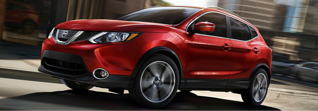 Interior Dimensions Of The 2018 Nissan Rogue Sport A O Goodman