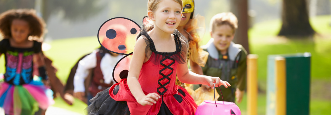 What Time is Trick-or-Treating in Glasgow, Kentucky 2018?