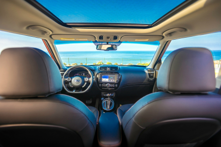 Does the 2019 Kia Soul Have a Navigation System?