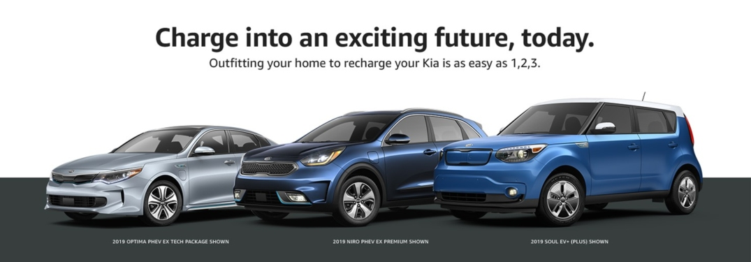 Kia Electric Car >> Where Can You Buy A Charger For A Kia Plug In Electric Vehicle