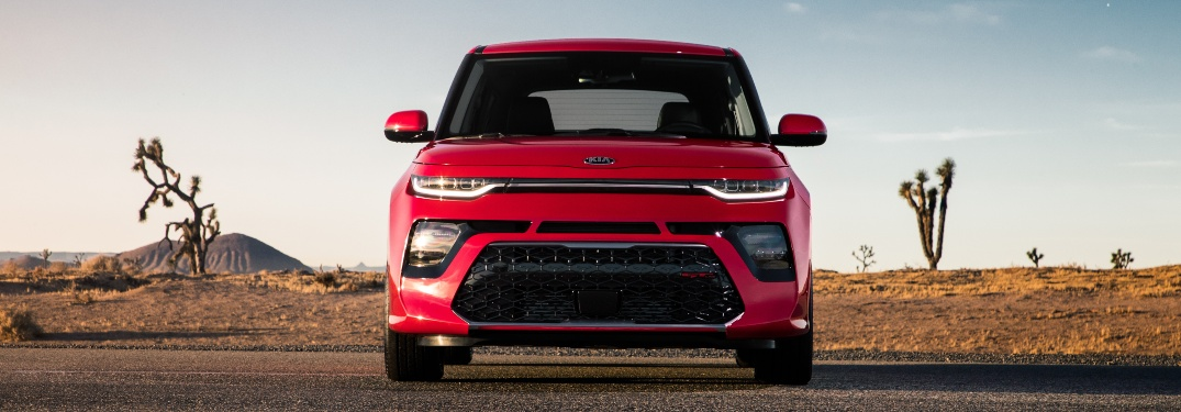 Kia Forte and Soul Shine with Impressive Design and Technology