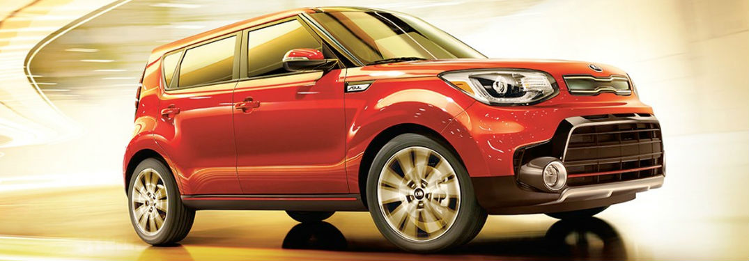 Kia Soul amazes drivers with 6 incredible photos on Instagram