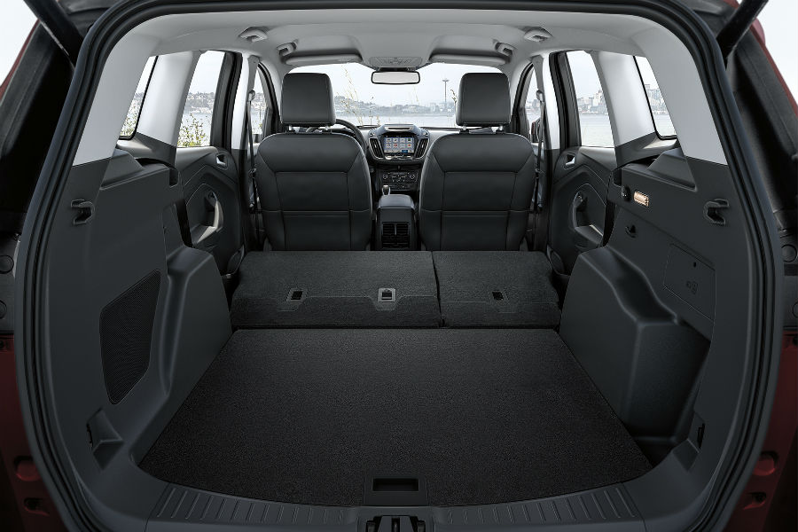 ford edge trunk dimensions 2018 2019 2020 ford cars. Black Bedroom Furniture Sets. Home Design Ideas