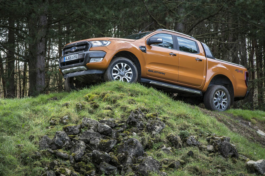 2019 ford ranger specs and release date james braden ford. Black Bedroom Furniture Sets. Home Design Ideas