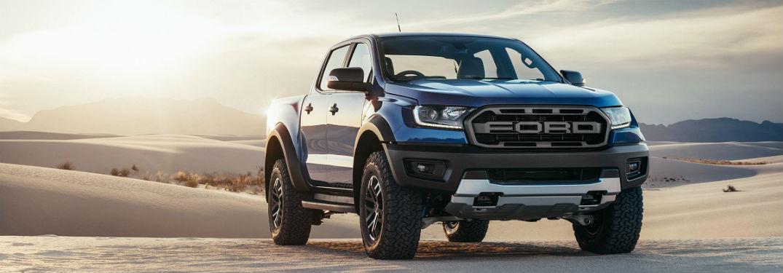 2019 Ford Ranger Raptor North American Release Date