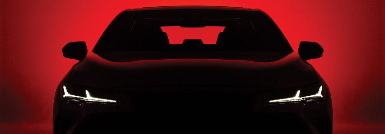 2019-Toyota-Avalon-Teaser-Photo