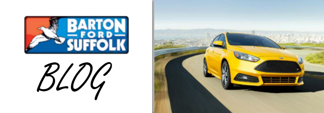 Welcome To The Official Barton Ford Suffolk Blog