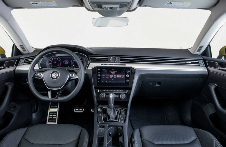 2019 Volkswagen Arteon First Looks