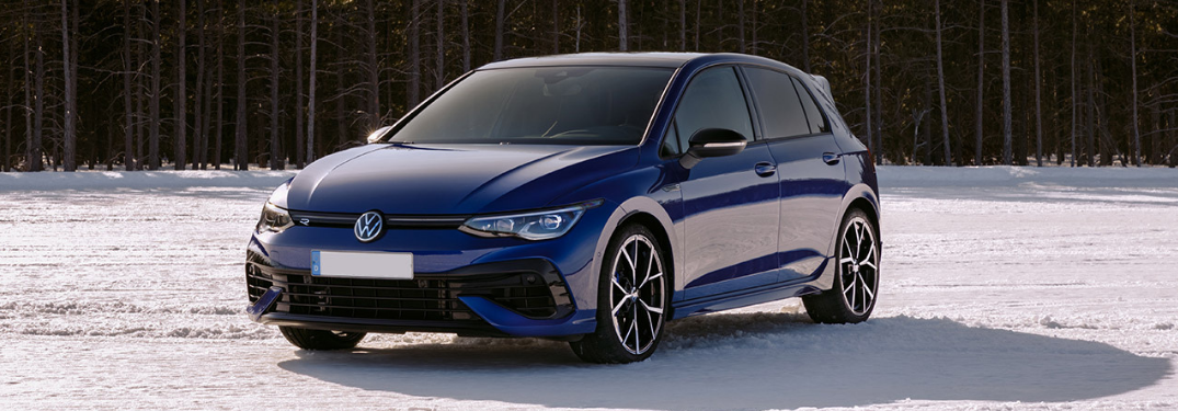 What do You Know About the 2022 Volkswagen Golf R?