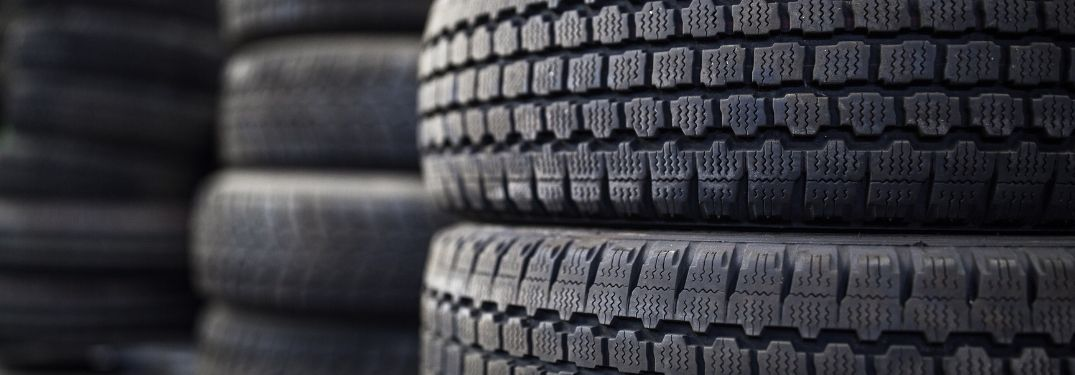 Learn All about Winter Tires and All-Season Tires