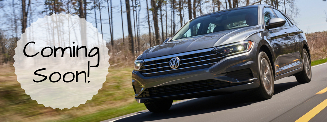 When Will the 2019 Volkswagen Jetta Be Available in the Bronx?