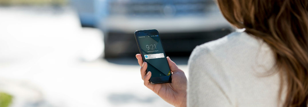 Tips and Tricks for Pairing Your Smartphone with the VW Car-Net App-Connect System