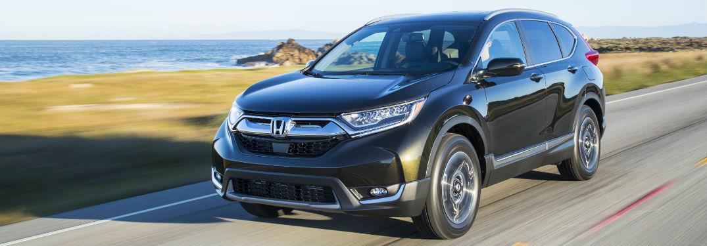 Vanu0027s Honda