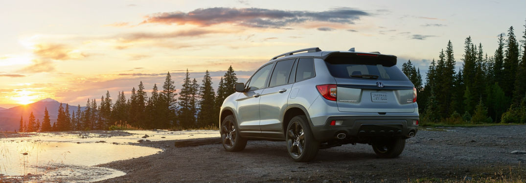 When Does the 2019 Honda Passport Go On Sale?