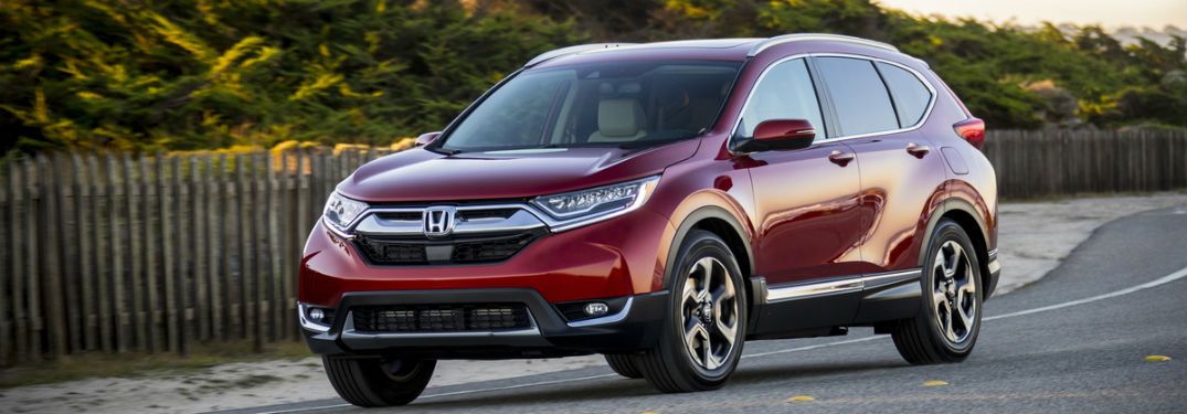 Does the 2019 Honda CR-V Get Android Auto™ & Apple CarPlay™?