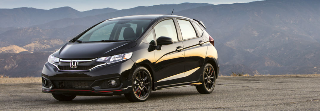 Take a Look at the Efficient Performance of the 2019 Honda Fit