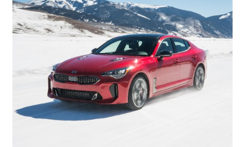 Fuccillo Kia Schenectady >> Kia Rio, Forte, Optima, Stinger, Cadenza, and K900 Differences