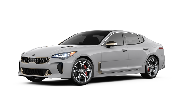 Fuccillo Kia Schenectady >> 2019 Kia Stinger Color Options
