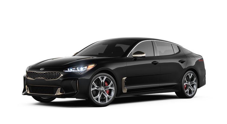 Kia Of East Hartford >> 2019 Kia Stinger Color Options