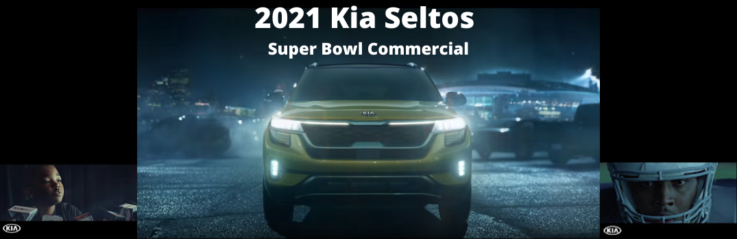Kia's Super Bowl Commercial Against Youth Homelessness