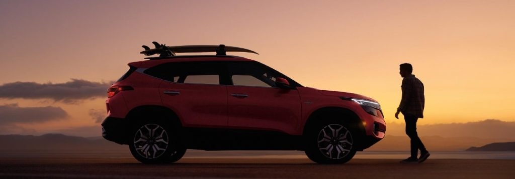 what features can i expect inside the 2021 kia seltos