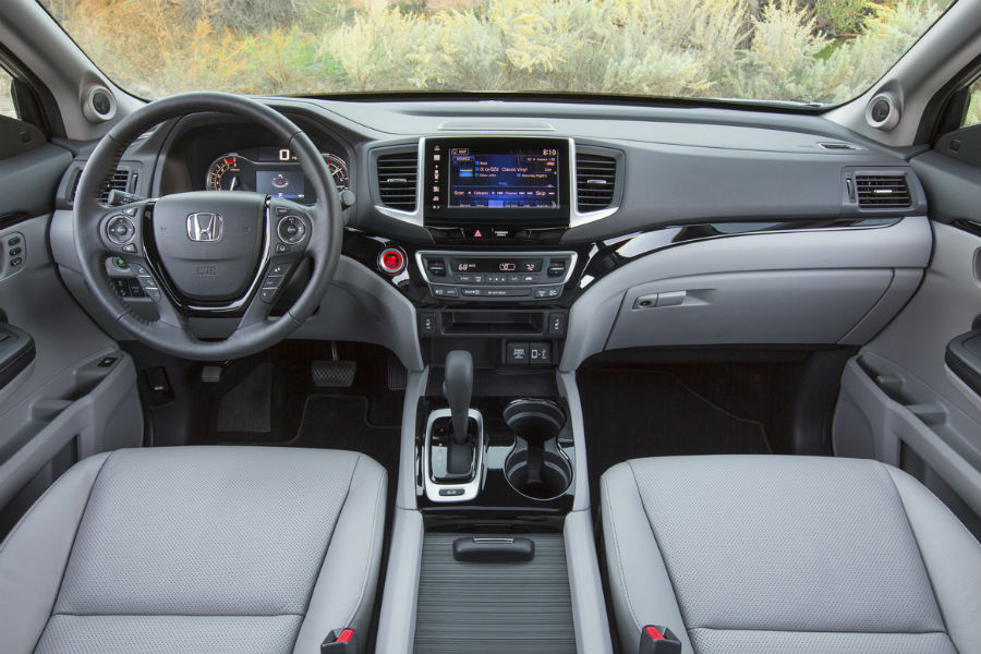2019 Honda Ridgeline Specs And Release Date