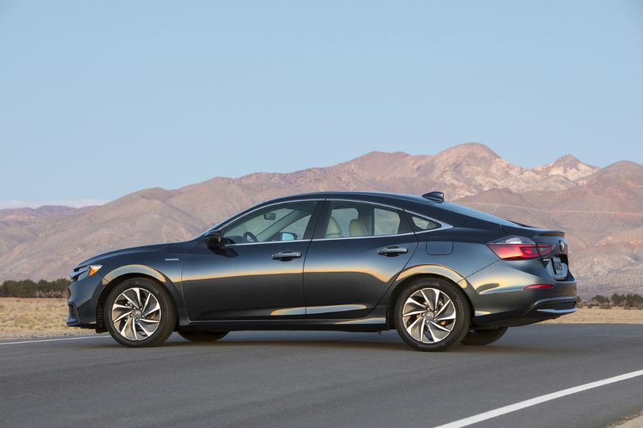 2019 Honda Insight Specs And Release Date Covington Honda