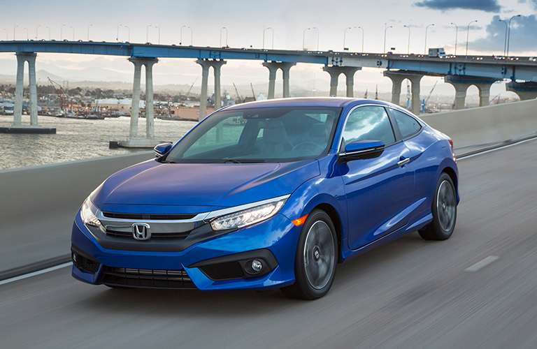 Honda Civic Oil Change Interval and Frequency | Covington Honda