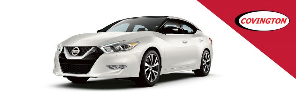 New and Used Nissan Sales and Service in Covington, VA ...