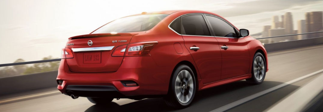 2019 Nissan Sentra earns top safety rating thanks to long list of innovative features