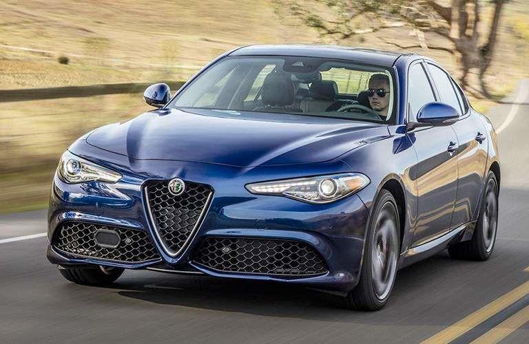 Alfa Romeo Los Angeles >> Sales On 2018 Alfa Romeo Giulia Models Near Los Angeles Ca