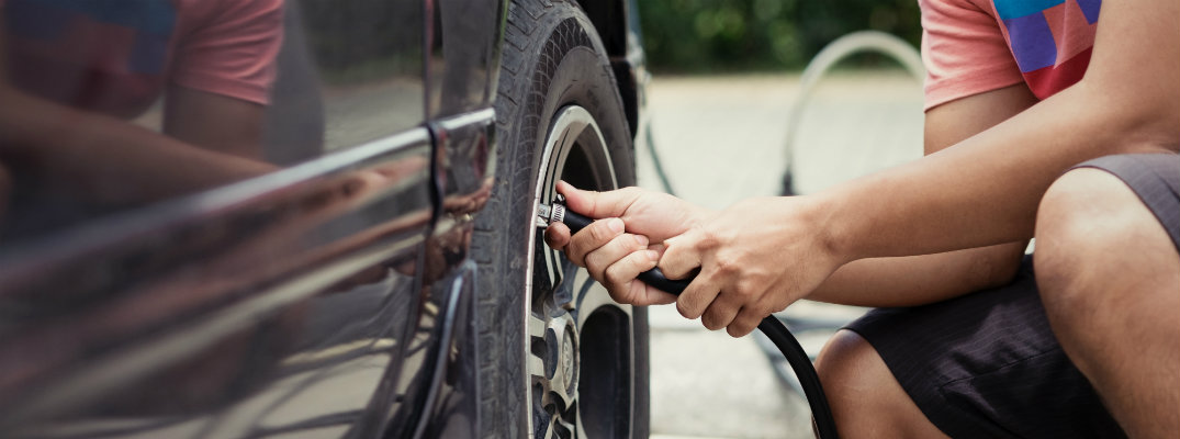 How Do You Know When You Should Be Replacing Your Tires