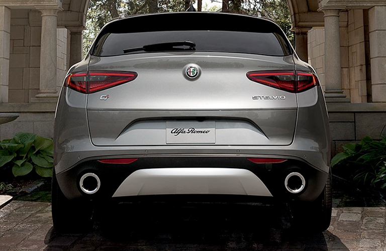 What To Expect When You Re Expecting The 2019 Alfa Romeo Stelvio