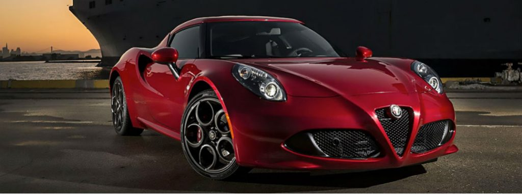have you seen the latest alfa romeo ad fiat of glendale. Black Bedroom Furniture Sets. Home Design Ideas