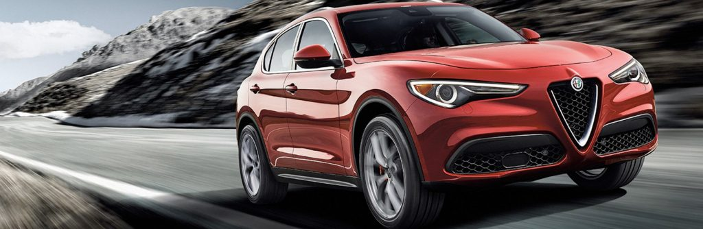 Save With Our Black Friday Model Sales At Alfa Romeo Of Glendale