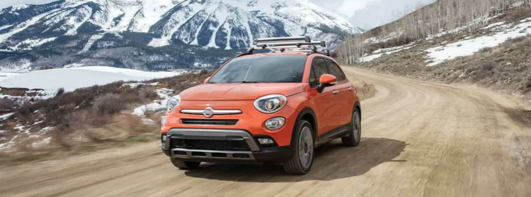 What Are The Specs Of The Upcoming 2019 Fiat 500x Fiat Of Glendale