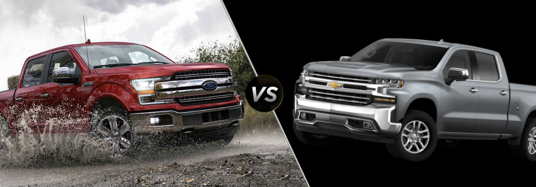 Ford Vs Chevy Trucks | Autos Post