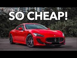 Cheap Cars Looked At In Context